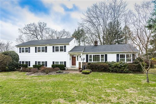 Photo of 3 Sugar Maple Drive, Red Bank, NJ 07701 (MLS # 22016445)