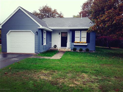Photo of 1 Plymouth Drive, Whiting, NJ 08759 (MLS # 22038448)