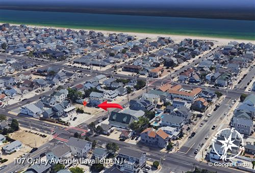 Photo of 107 Ortley Avenue, Lavallette, NJ 08735 (MLS # 22007449)