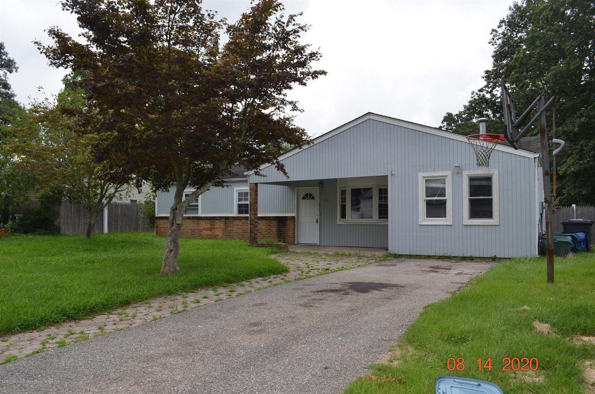 153 Oak Leaf Drive, Little Egg Harbor, NJ 08087 - MLS#: 22028449