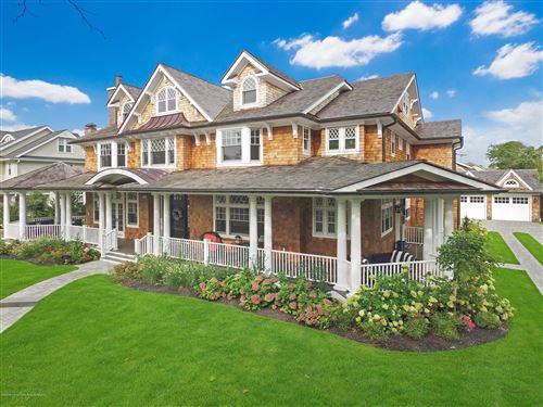 Photo of 2216 1st Avenue, Spring Lake, NJ 07762 (MLS # 22033451)