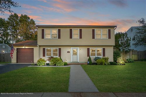 Photo of 15 Evergreen Place, Howell, NJ 07731 (MLS # 22029453)