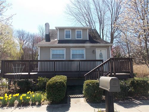 Photo of 4 Leonardville Road, Atlantic Highlands, NJ 07716 (MLS # 22011455)