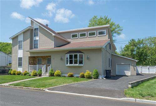 Photo of 16 Maple Drive, Hazlet, NJ 07730 (MLS # 22016455)