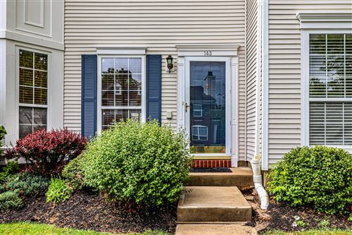 Photo of 143 Setter Place #1000, Freehold, NJ 07728 (MLS # 22016458)