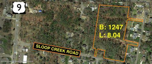 Photo of 2-24 Sloop Creek Road, Berkeley, NJ 08721 (MLS # 22002459)