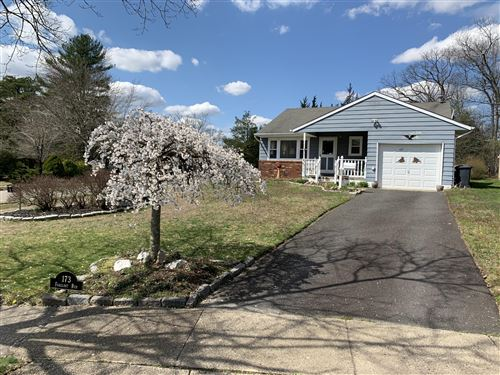 Photo of 173 Fox Glove, Toms River, NJ 08755 (MLS # 22011460)