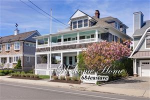 Photo of 684 East Avenue, Bay Head, NJ 08742 (MLS # 21918467)