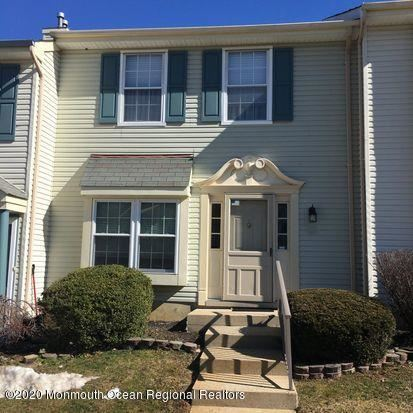 Photo of 50 Christopher Court #8, Freehold, NJ 07728 (MLS # 22007470)