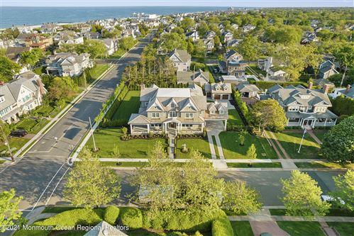 Photo of 101 Ludlow Avenue, Spring Lake, NJ 07762 (MLS # 22026475)