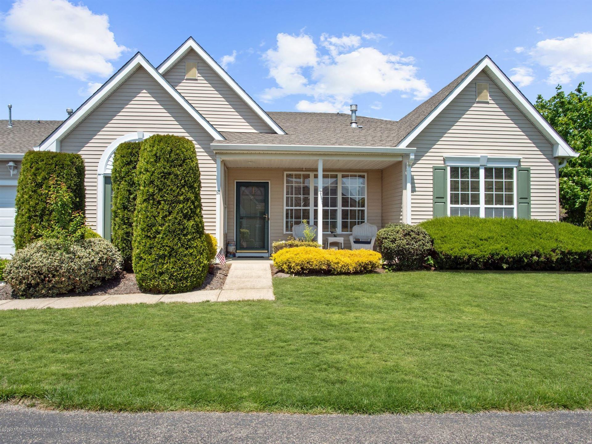 50 Deerchase Lane #1001, Lakewood, NJ 08701 - #: 22014478