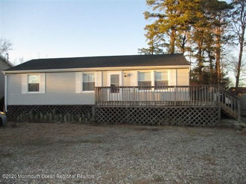 Photo of 310 Nantucket Road, Forked River, NJ 08731 (MLS # 22001483)