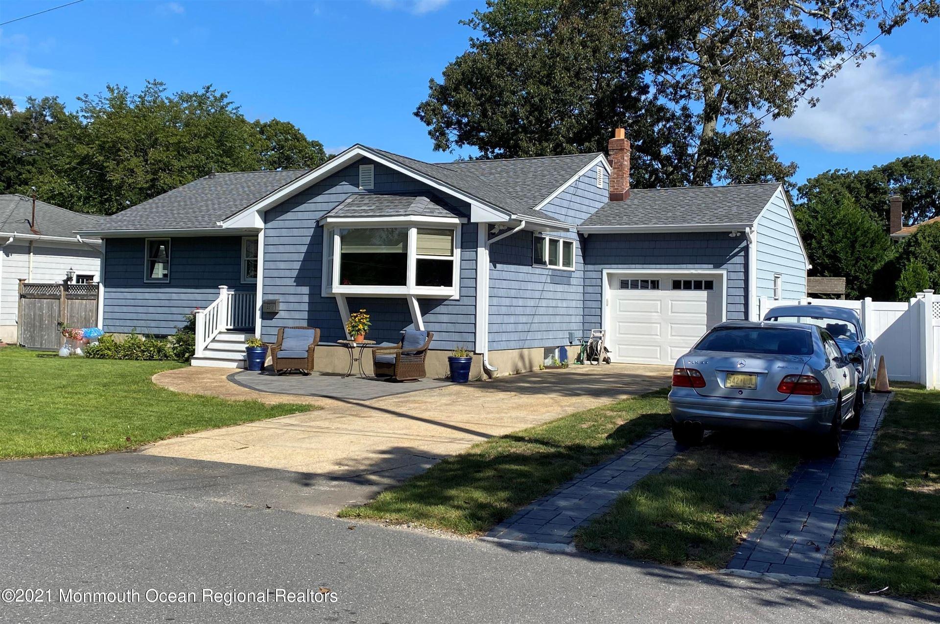 821 Fay Court, Point Pleasant, NJ 08742 - #: 22128483
