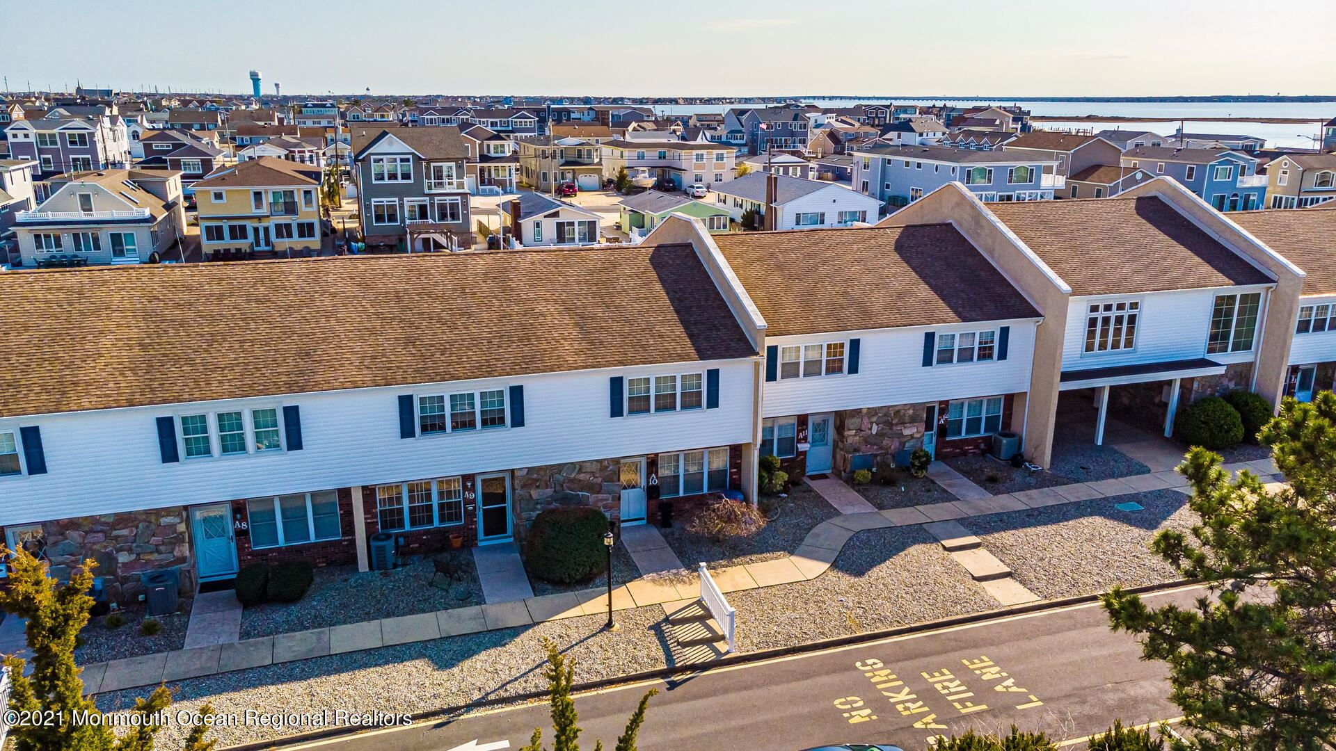3071 Route 35 #A10, Lavallette, NJ 08735 - MLS#: 22110490