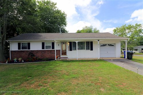 Photo of 821 Raleigh Drive, Toms River, NJ 08753 (MLS # 22011491)