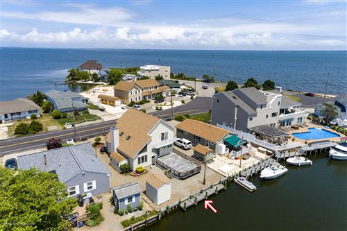 Photo of 1229 Laurel Boulevard, Lanoka Harbor, NJ 08734 (MLS # 22022491)