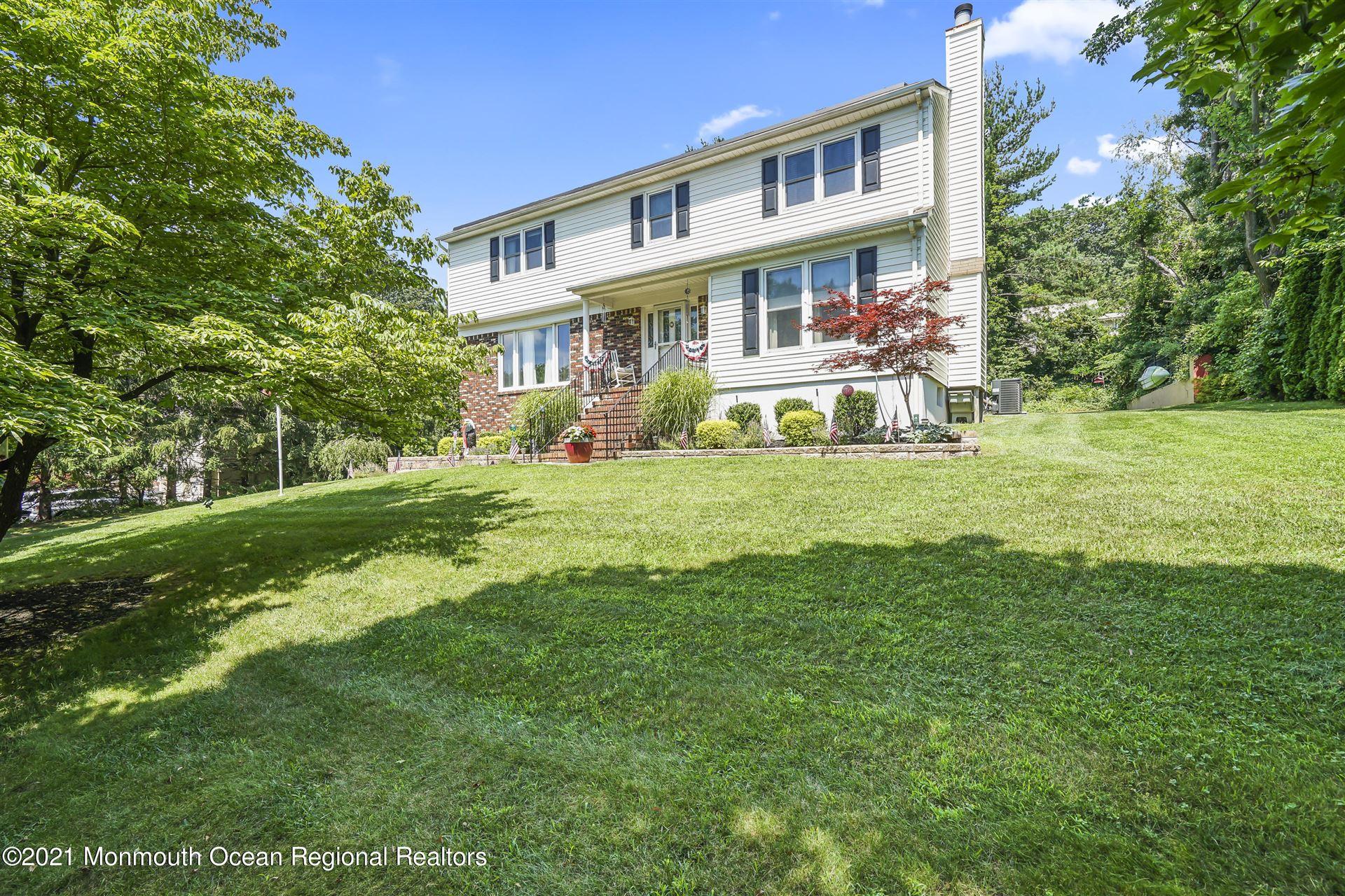 41 Stonehenge Drive, Ocean Township, NJ 07712 - MLS#: 22122493
