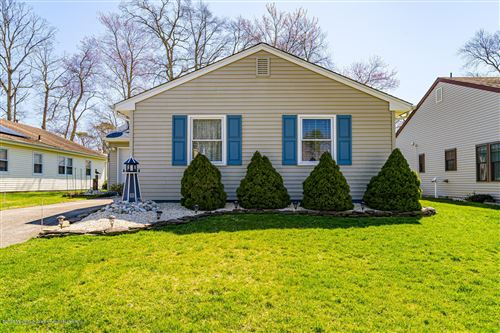 Photo of 223 Yorktowne Drive, Little Egg Harbor, NJ 08087 (MLS # 22011497)