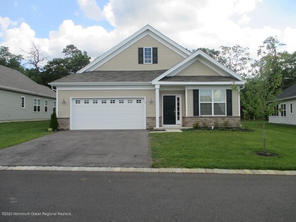 79 Woodview Drive, Whiting, NJ 08759 - #: 22021500