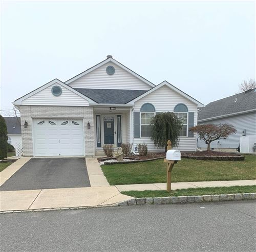 Photo of 12 Blackpool Way, Toms River, NJ 08757 (MLS # 22016502)