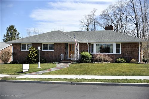 Photo of 114 Pulaski Avenue, Sayreville, NJ 08872 (MLS # 22011504)