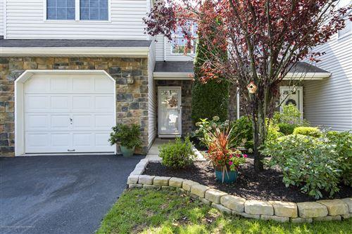 Photo of 45 Hawthorne Drive, Tinton Falls, NJ 07753 (MLS # 22030506)