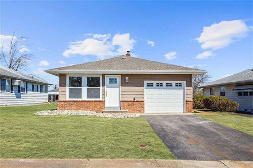 Photo of 14 Frederiksted Street, Toms River, NJ 08757 (MLS # 22011509)