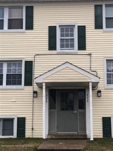 Photo of 222 Sawmill Road #425, Brick, NJ 08724 (MLS # 22003516)
