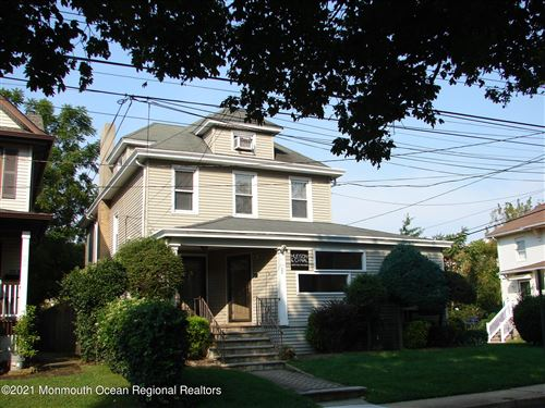 Photo of 22 Hudson Avenue, Red Bank, NJ 07701 (MLS # 22130524)