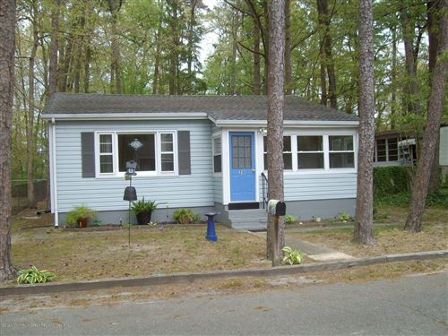 Photo of 218 Lenape Trail, Forked River, NJ 08731 (MLS # 22016526)
