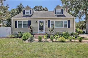 Photo of 610 Dow Avenue, Oakhurst, NJ 07755 (MLS # 21929534)