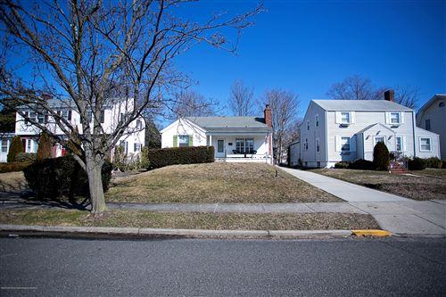 Photo of 311 Cedar Avenue, Allenhurst, NJ 07711 (MLS # 22014534)