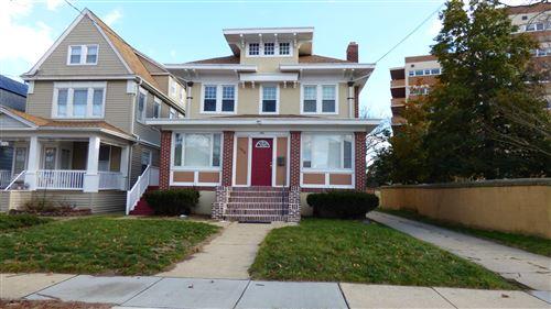 Photo of 1406 Park Avenue #Apt 2 WINTER, Asbury Park, NJ 07712 (MLS # 22130537)