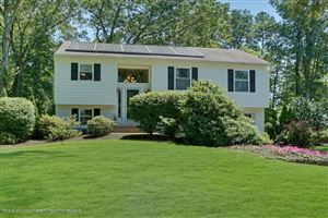 Photo of 12 Claire Circle, Howell, NJ 07731 (MLS # 21929541)