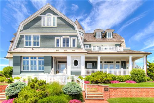 Photo of 107 Ocean Avenue, Sea Girt, NJ 08750 (MLS # 21847542)