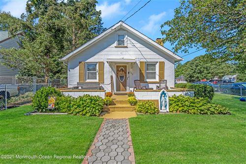 Photo of 100 George Road, Toms River, NJ 08753 (MLS # 22130551)