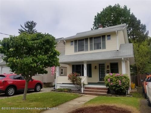 Photo of 102 Harding Road, Red Bank, NJ 07701 (MLS # 22016555)