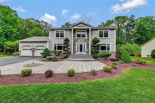 Photo of 5 Saupe Drive, Manalapan, NJ 07726 (MLS # 22017557)