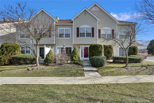Photo of 58 Winged Foot Court #1000, Howell, NJ 07731 (MLS # 22006561)