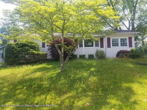 Photo of 4 Birch Drive, Jackson, NJ 08527 (MLS # 22017565)