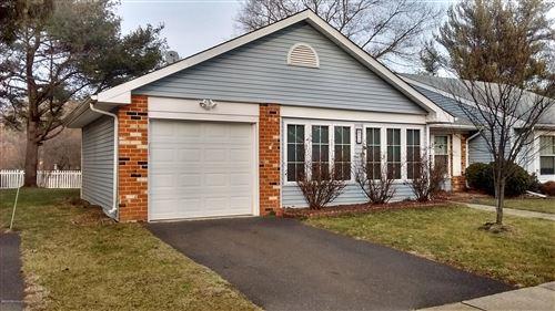 Photo of 2A Carnation Drive #1001, Lakewood, NJ 08701 (MLS # 22005573)