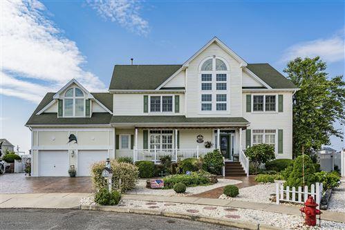 Photo of 1360 Laurel Boulevard, Lanoka Harbor, NJ 08734 (MLS # 22022573)