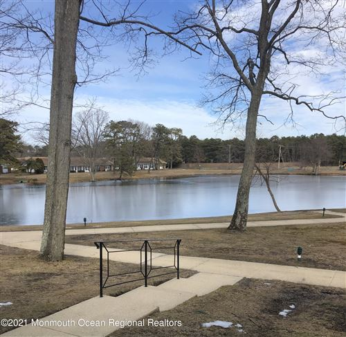 Photo of 1029B Shetland Drive, Lakewood, NJ 08701 (MLS # 22104577)