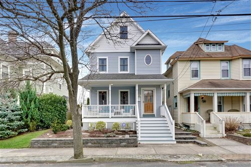 Photo of 124 Franklin Avenue, Ocean Grove, NJ 07756 (MLS # 22006585)