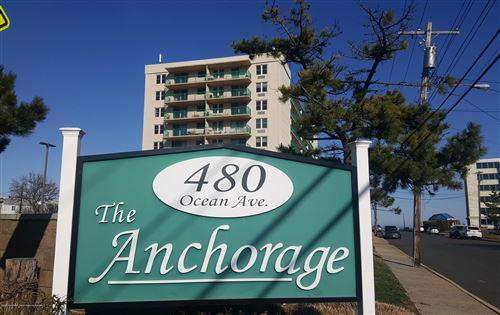 Photo of 480 Ocean Avenue #2G, Long Branch, NJ 07740 (MLS # 22009589)