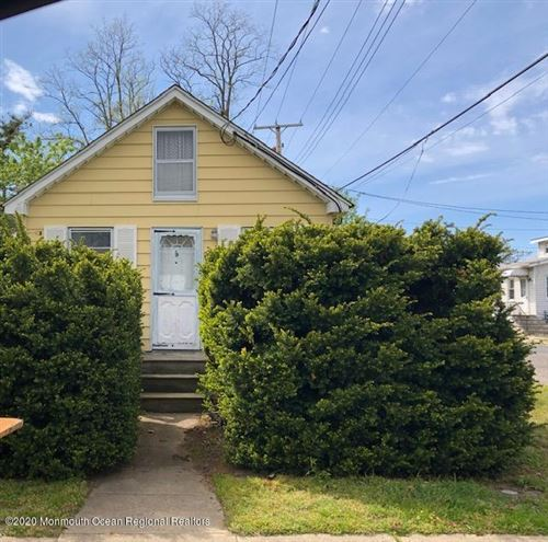 Photo of 9 Bray Avenue, North Middletown, NJ 07748 (MLS # 22014591)