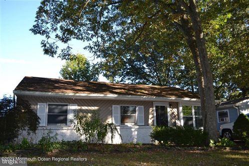 Photo of 743 Birch Road, Lanoka Harbor, NJ 08734 (MLS # 22134591)