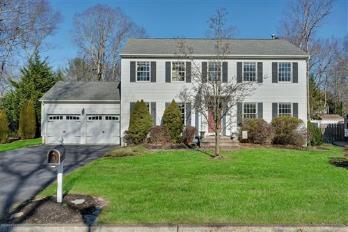 Photo of 125 Foxhollow Drive, Lanoka Harbor, NJ 08734 (MLS # 22006594)