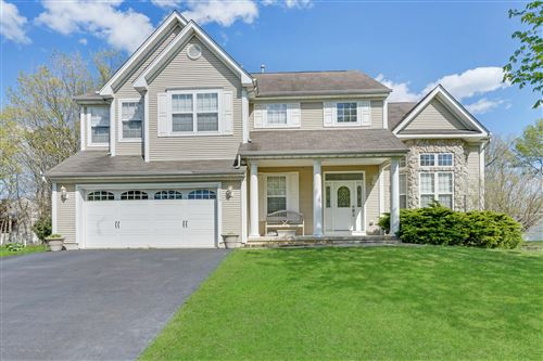 Photo of 2329 Sherwood Forest Drive, Toms River, NJ 08755 (MLS # 22014598)