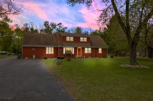 Photo of 32 Victory Road, Howell, NJ 07731 (MLS # 22014599)